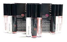 Mary Kay Ultra Stay Lip Lacquer Kit~You Choose~Cherry~Plum~Rose~L imited Edition!