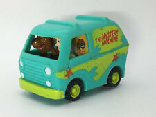 Scooby-Doo Wind Up Mystery Machine 2015 Burger King Toy