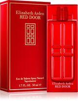 Elizabeth Arden Red Door edt for Women 50 ml UNSEALED Discounted Price