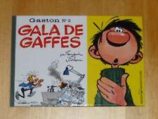 Franquin / Jidéhem - Gaston 2 - Gala de Gaffes - Marsu Productions 2006