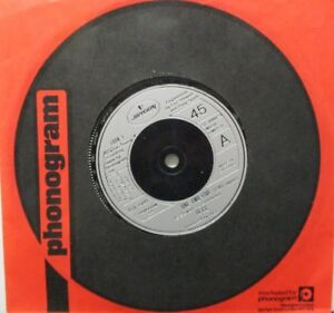 """10cc ~ One Two Five ~ 7"""" Single"""