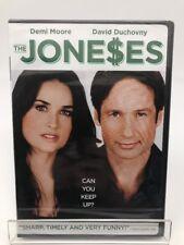 New The Joneses (DVD, 2010) Widescreen