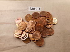 Forty Five (45) 1964 Canada Small Cent - Nice Collector Coins - # 138631