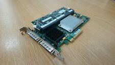 Dell 0TD977 Ultra 320 64-bit PCI Contrôleur RAID SCSI Carte Double Ports TD977