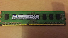 Lot de 10 barrettes Mémoire 4 go RAM DDR3 PC3L-10600R