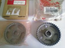 Correas y cadenas para motos Honda
