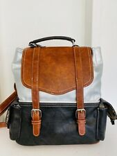 DESIGNER RUCKSACK QUALITY 100% Vegan Superb Colourway And Quality From Holland