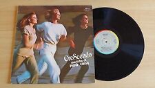 PINO CALVI - CRESCENDO - RARE LP 33 GIRI - ITALY PRESS