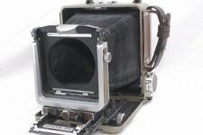 Wista 45D Field Camera body 4x5 *50432