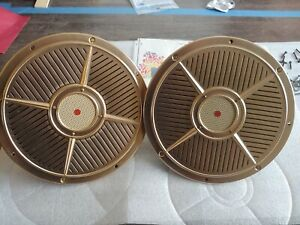 General Electric A1-410 COAXIAL speakers