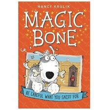 Magic Bone: Be Careful What You Sniff For No. 1 by Nancy Krulik (2013,...