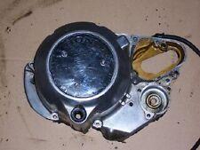 85 86 honda vt1100 shadow engine chrome cover vt 1100