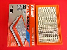 New Fram CA4309 Air Filter 4278  for FX35 G35 I35 Altima Maxima Murano Pathfin