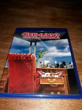 Gremlins 2 - The New Batch (Blu-ray Disc, 2012)