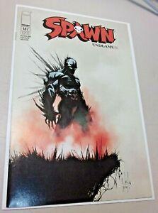 Spawn #187 Image Comics 2008 Low Print Run Todd McFarlane EndGame Part 3 NM+