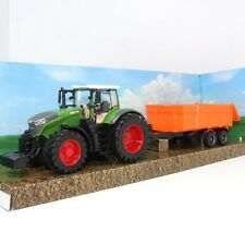 Fendt 1000 Vario Farm Tractors and Trailers Die-cast Model Toys CHOOSE A TRACTOR