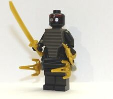 Lego  Turtles Figur Robot Foot Ninja  aus 79122