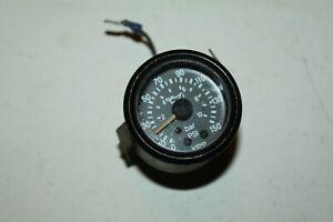 VDO 10bar 150psi oil pressure gauge