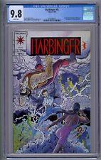 HARBINGER #0 CGC 9.8 (011)