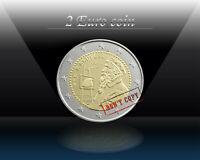 BELGIUM 2 EURO 2019 ( PIETER BRUEGEL  ) 2 euro Commemorative Coin * UNC