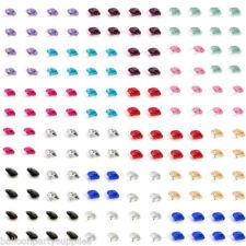 Confetis de boda de color principal azul sin personalizado