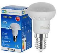 3w R39 LED E14 Replacement for Reflector R39 LED Light Bulb Energy saving