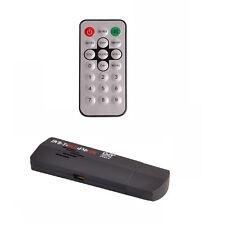 DVB-T + DAB + FM Radio Realtek RTL2832U R820T software defined SDR For HDTV