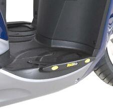 R&G Racing Footboard Sliders to fit Honda SH300i 2012-