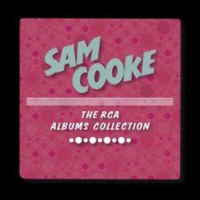 SAM COOKE - RCA ALBUMS COLLECTION  8 CD NEU