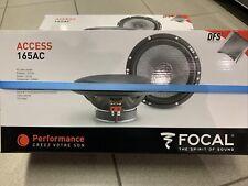 Focal HP ACCESS 165 AC