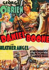 Daniel Boone [New DVD]