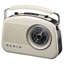 NEW Target AM/ FM Retro Style Radio DR70R