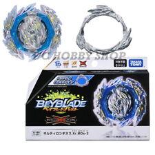Takara TOMY Beyblade Burst DB Booster B-189 Guilty Longinus Kr.mds-2 B189