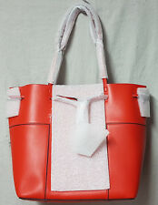 Tory Burch Bag 11169642 Samba Block T Drawstring Tote