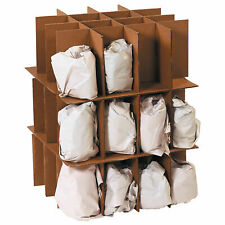 Dish Pack Partition For Use With Dish Pack Boxes 65 Lbs Capacity Ect 32