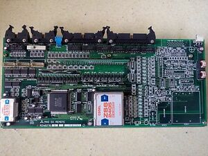 original circuit board RZA0278B  for Mitsubishi printing press M51757