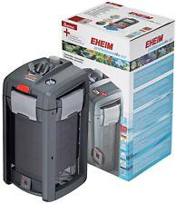 FILTRO ACUARIO  EHEIM PROFESIONAL 350T 4+ MATERIAL FILTRANTE.CON CALENTADOR