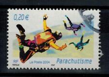 timbre France n° 3692 oblitéré année 2004