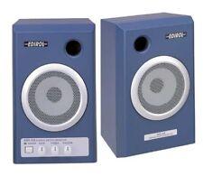 Edirol Ma-5D Active Studio Monitors (Brand New w/ Box) Pair
