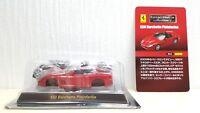 Kyosho 1/64 FERRARI 550 BARCHETTA PININFARINA RED diecast car model