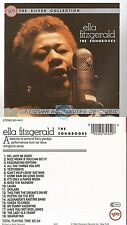 ELLA FITZGERALD the songbooks CD ALBUM west germany