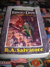 Paths of Darkness, Collector's Edition (Forgotten Realms) by R. A. Salvatore