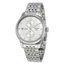Tissot Le Locle Automatic Chronograph Mens Watch T006.428.11.038.02