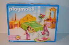 playmobil slaapkamer prinses 5146 + box MIB OVP (9036)