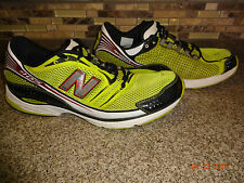 Mens New Balance 905 Running Acteva Lite Sz 13D EUR 47.5 Yellow Athletic Shoes