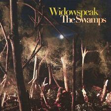 Widowspeak - Swamps [New CD]