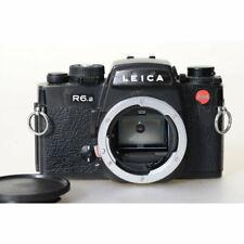 Leica / Leitz R6.2 Appareil Photo/Logement/Couvercle de Boîtier/ Caméra/ Nr.