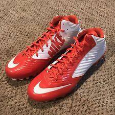 Nike Vapor Speed 3/4 TD Football Cleats Men's 643155-118 Size 13
