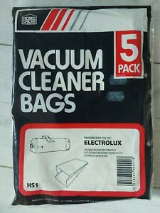 Electrolux hoover bags UA200 Z64 Z80 Z177 Z205 UV177 UV200 and others