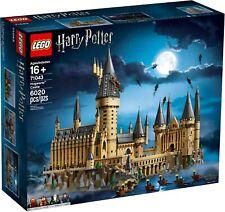 LEGO HARRY POTTER 71043 Hogwarts Castle BRAND NEW and SEALED!